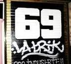69 LA TRIK