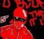 da blood from red bandana !!!!!