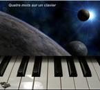 c'est la musique qui nous fait supporter la vie ...