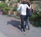 Alexia & mOi 2oo9