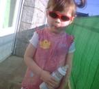 SYANA(ma fille)