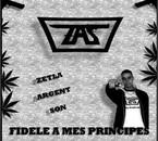 FIDEL A MES PRINCIPES