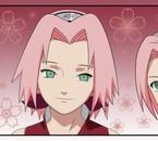 la génération de Sakura