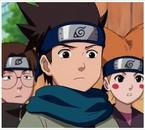 L'équipe de Konohamaru