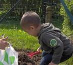 Nathann jardinier