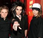 Il était une fois Tokio Hotel et le Sanctuaire des Anges.