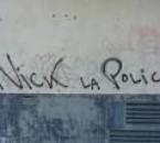 Nick la Police