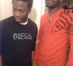 Brice & Glenn