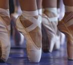 amour de danse