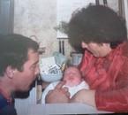 Mon Père &' Ma Mère  <33