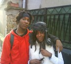 ma pote et My
