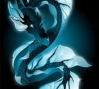 dragon d'eau