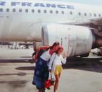 Espagne 2001