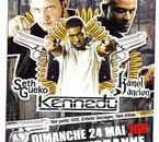 concert SETH GUEKO au C.C.O le 24/05/09