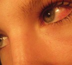 mes yeux =S