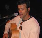 Roch en concert
