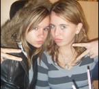 mes soeur jumelle (l)
