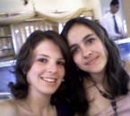 moi & ma cousine Manel