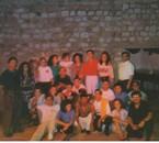 Toute l'equipe Tunis