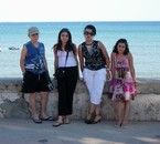 mon frere,ma mere,ma soeur et moii