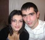 ma tante et mon oncle