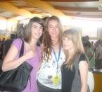 Fiancé, Alexandra & Moi