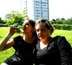 Cynthia & Sohren
