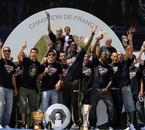 Bordeaux champion !!!