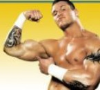le super fort randy orton ^^
