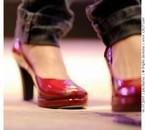 chaussure de Jenn