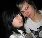 Marina and mi =p