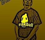 breakball avec snaibi  style100egal