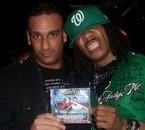 """DJ KOOL (N.Y)  et  DJ BYL""""K"""""""