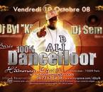 """SOIREE DJ BYL""""K"""" AU HAMMAM CLUB"""