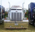 je suis passionné de camion... et vous???