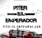 Piter El emperador