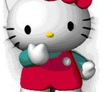 j adore hello kitty