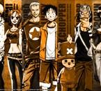 Mugiwara Crew ^^