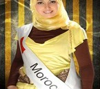 miss maroc    <3
