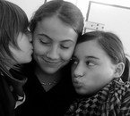 axelle,Margot,Laurie
