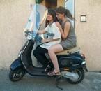 Claire & Myriam <3