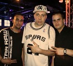 "DJ GOLDFINGERS SELESTYLE ET DJ BYL""K"""