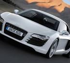 la voiture de mes rêves