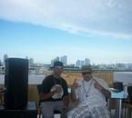 DJ KING SAMS and FAbien Muzik