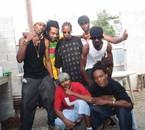 le washintone crew