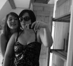 Anne-C et moi =p