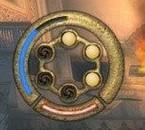 quatrième avatar (barre de vie de POP3)