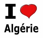 I love algérie sùsù reprézente