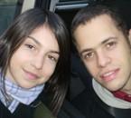 Ambroise &llias Rudy & Moi :P