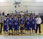 CADETS REGION 2009 2010